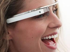 Google протестирует очки дополненной реальности