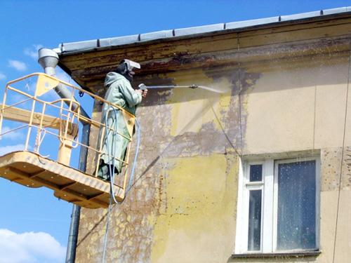 На капремонт многоэтажек в 2012-м потратят более 243 миллионов рублей