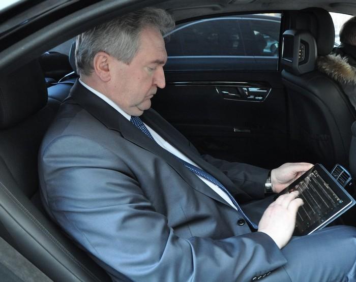 Сергей Антуфьев – лидер в рейтинге информационной открытости среди глав субъектов ЦФО