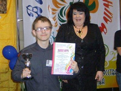 Двое воспитанников «Вишенок» победили в международном конкурсе талантов