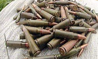 Ограбление в Смоленской области навело на склад боеприпасов