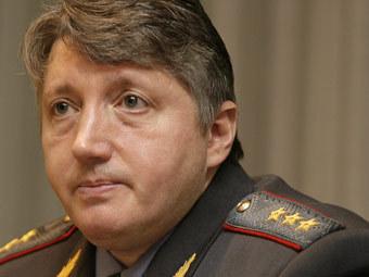 Суходольский засудит бывшего главу МВД России