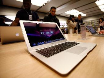 У Apple появится третий дистрибутор в России