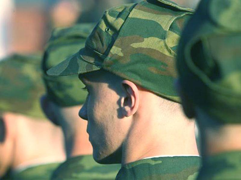 В нынешний весенний призыв Смоленск отправит в войска 530 новобранцев