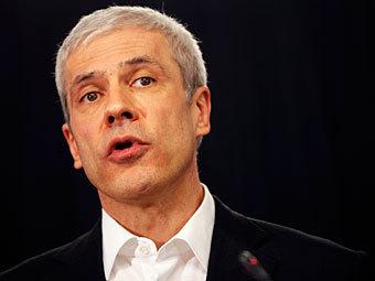 Президент Сербии сложил полномочия