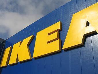 IKEA начала регистрацию банка в России