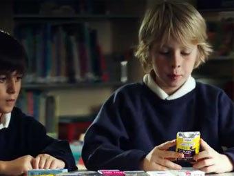 Дети расхвалили дизайн сигаретных пачек в антитабачной рекламе