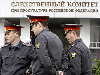 В СК создано «антиполицейское» подразделение