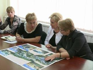 Делегация из Удмуртии познакомилась с деятельностью смоленского реабилитационного центра «Вишенки»