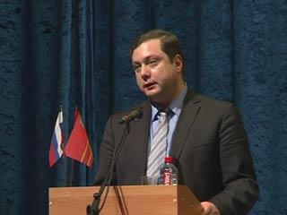 Алексей Островский возьмет под контроль качество муниципального управления