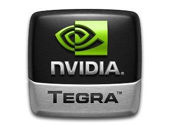 В Сеть попали характеристики процессоров Tegra 4