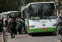 Новое расписание движения автобусов в Смоленске с 21 апреля по 4 ноября