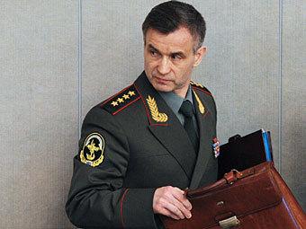 Нургалиев заподозрил казанских полицейских в сокрытии преступлений в «Дальнем»