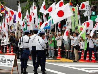 Японии предрекли вылет из списка богатых стран