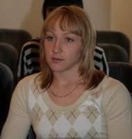 Смолянка Вера Коваль сошла с Олимпийской дистанции