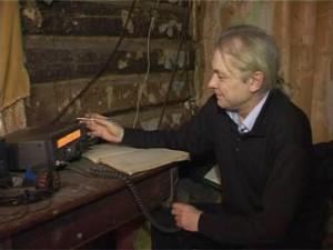 Радиолюбитель из смоленской глубинки помогает поисковым отрядам