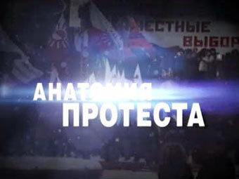 «Новая газета» узнала подробности съемок «Анатомии протеста»