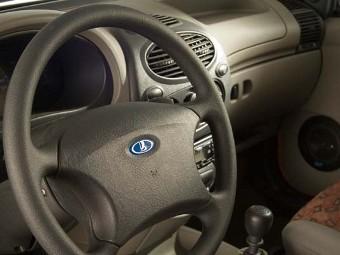 «АвтоВАЗ» покажет новый кроссовер в августе