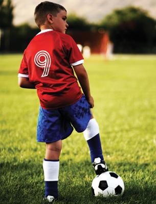 У воспитанников смоленских футбольных школ появилось будущее