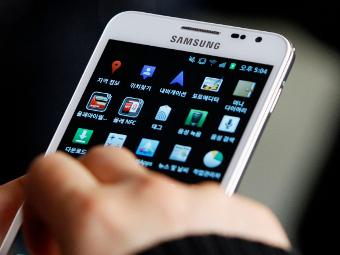 Samsung приписали план запустить конкурента iCloud
