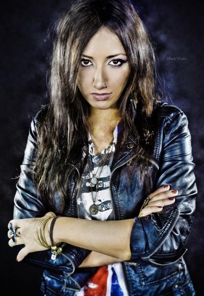 Louna презентовала в Смоленске альбом