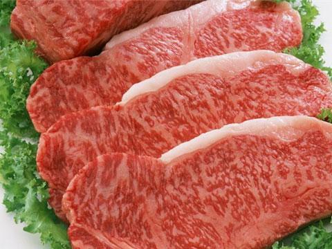 В Турции запретили смоленское мясо