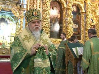 Православные смоляне готовятся к Пасхе: началась Страстная седмица