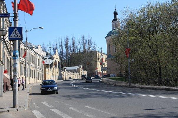 Смоленские дороги заблестят к 1 мая