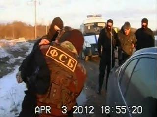 Смоленские сотрудники ФСБ изъяли у наркоторговцев полкило кокаина