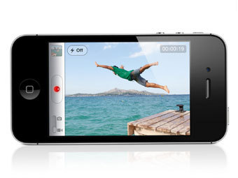 Apple признали виновной в нарушении патента Motorola