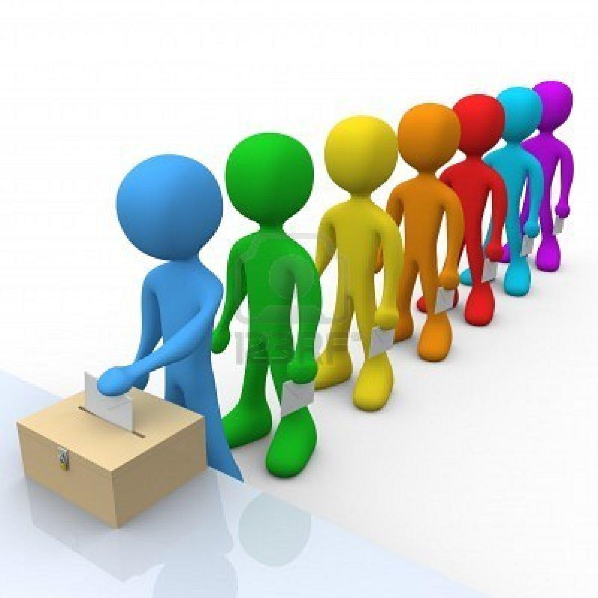 Про многоступенчатое голосование