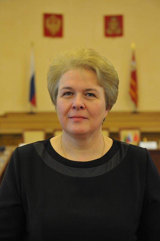 Главным федеральным инспектором в Смоленской области назначена Ольга Окунева