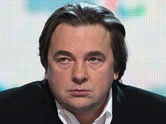Константин Эрнст займется организацией церемоний на Олимпиаде-2014