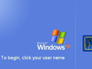 Системе Windows XP объявлен «обратный отсчет»