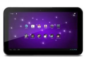 Анонсирован планшет с 13-дюймовым экраном