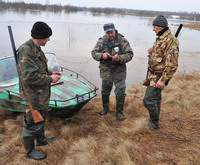 В Смоленской области продлен срок охоты