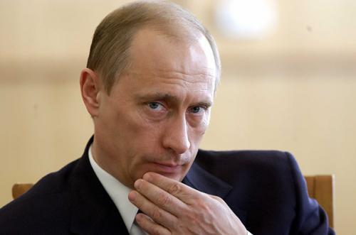 Путин назвал главное достижение своего премьерства