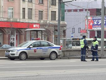 ГИБДД потратит на борьбу с ДТП 100 миллиардов рублей
