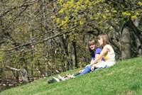 9 мая в Смоленске будет тепло и солнечно