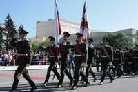 Каким будет парад Победы в Смоленске