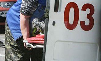 На улице Соболева в Смоленске погиб пешеход