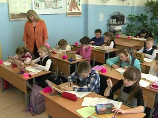 С 1 сентября в школы Смоленска пойдут более 3000 учеников