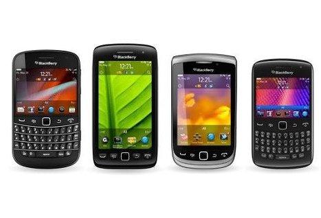 Пентагон одобрил использование военными смартфонов на BlackBerry 7 OS