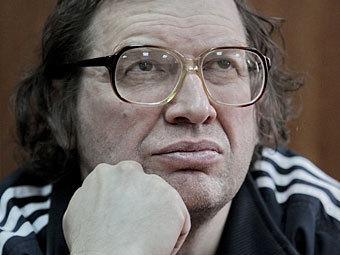 В Новосибирской области завели дело на Сергея Мавроди
