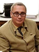 Начальником контрольного департамента Смоленской области назначен Андрей Борисов