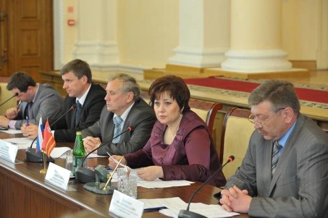Организацию ЕГЭ-2012 на Смоленщине будут проверять федералы