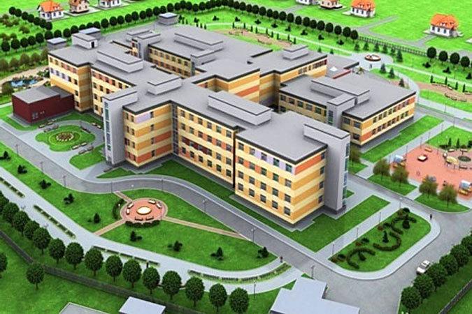Губернатор Смоленской области дал две недели на завершение строительства федерального центра травматологии