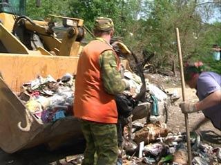 В Смоленске для решения проблемы вывоза отходов приобретут 10 мусоровозов