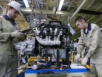 «ИжАвто» доверят сборку новой модели Renault