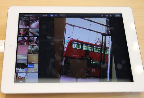 Новый iPad будет продаваться в России дороже предшественника